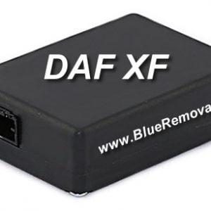 DAF XF Adblue Emulator