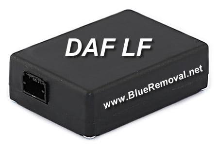 DAF LF Adblue Emulator