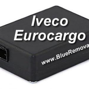 Iveco Eurocargo Adblue Box