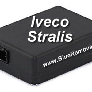 Iveco Stralis Adblue Off Box