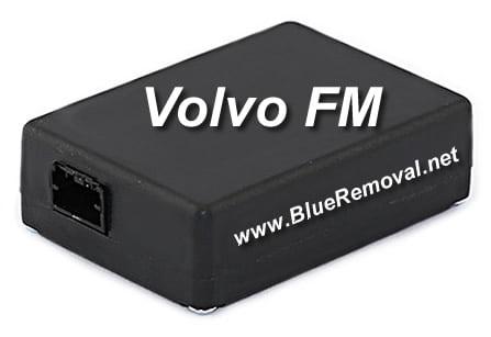 Volvo FM Adblue Box
